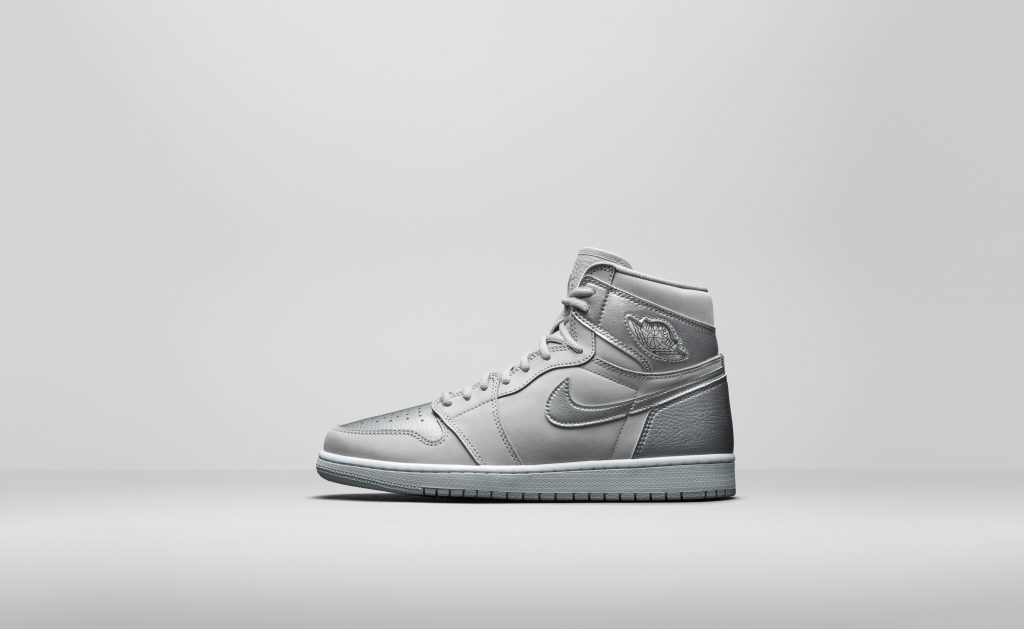 Air Jordan 1 High OG CO.JP - Neutral Grey - DC1788-029