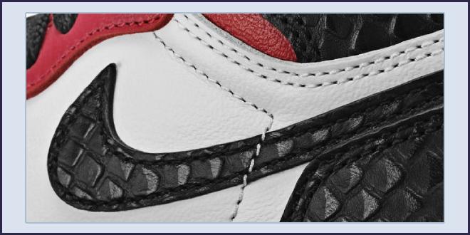 Nike Air Jordan najaarscollectie 2020 - deel 1