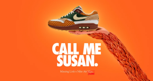 Nike Air Max 1 - Susan (Missing Link) - Sneaker Forum
