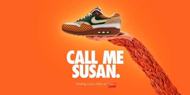 Nike Air Max 1 - Susan (Missing Link) - Sneaker Forum