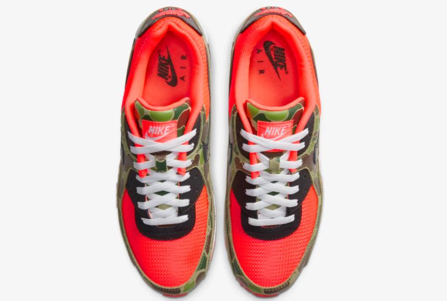 Nike Air Max 1 - Reverse Camo 2020