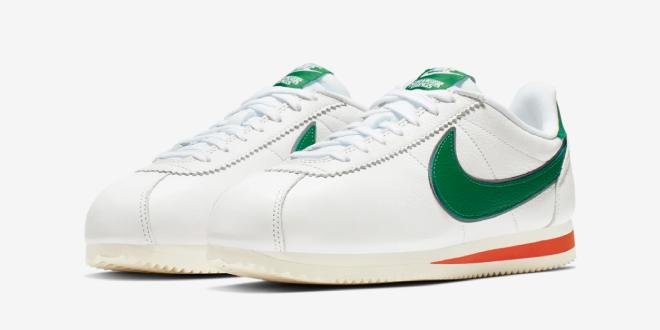 Sneaker Review - Nike Cortez - Stranger Things