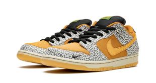 Nike SB Dunk Low - Safari - Sneaker Forum