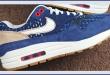 Nike Air Max 1 - Denham - Sneaker Nieuws en geruchten