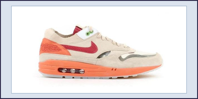 Sneaker Nieuws en Geruchten - Nike Air Max 1 'Kiss of Death' - 2021 - Py_rates
