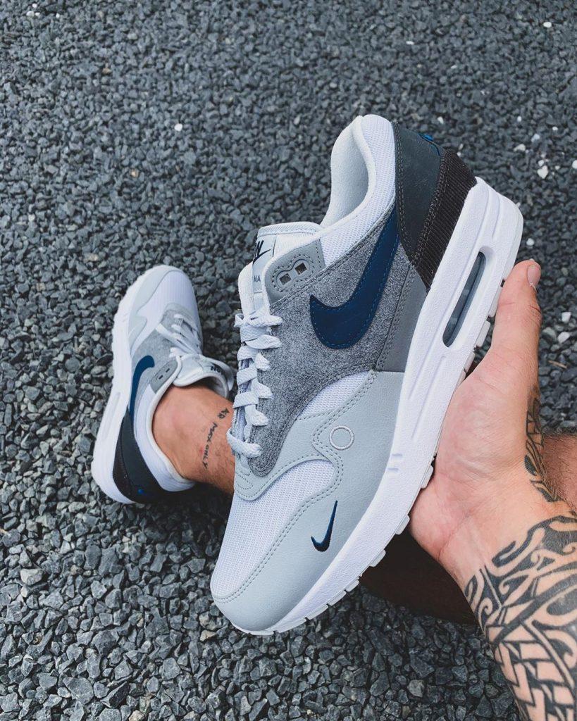 Best Sneaker Foto's #4 - @justinlandman_