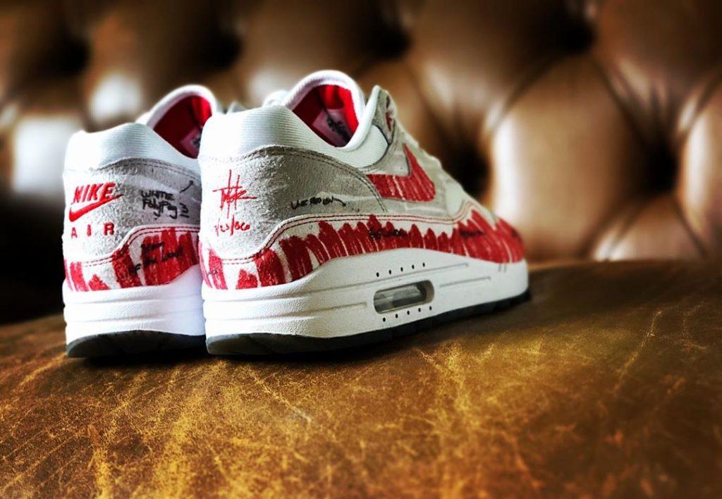 Best Sneaker Foto's #4 - @sneakrgrailz