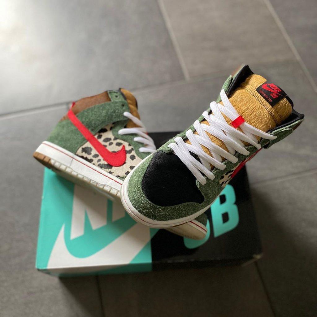 Best Sneaker Foto's #4 - @sneaksmadness