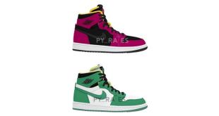 Air Jordan 1 Zoom CMFT - Mens - 2021 - Sneaker Forum Teaser (by Py_rates)