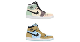 Air Jordan 1 Zoom CMFT - WMNS - 2021 - Sneaker Forum Teaser (by Py_rates)