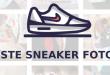 Best Sneaker fotos - Sneaker Shots - Best Sneaker photos 06