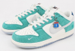 Kasina X Nike Dunk Low - Road Sign (CZ6501-101)