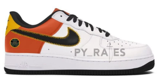 Nike Air Force 1 - Raygun (2021) Sneaker Forum