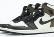 Sneaker Release: Air Jordan 1 High - Dark Mocha (555088-105)