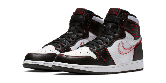 Nike Air Jordan 1 High OG - Defiant (Stitched Swoosh) - Sneaker Forum