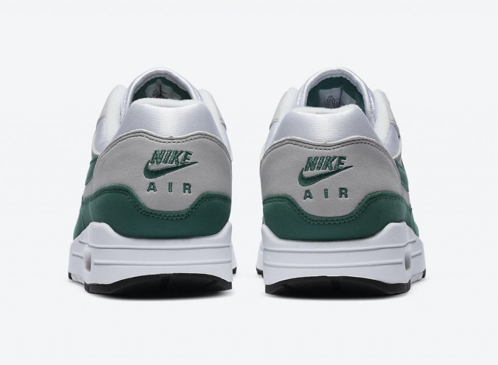 Nike Air Max 1 - Hunter Green Forrest (DC1454-100) - 04