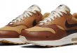 Nike Air Max 1 - SNKRS GOT EM - Brown - DA4302-700 - 08-08-2020