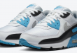 Nike Air Max 90 OG - Laser Blue (CJ6779-100)