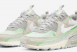 Nike Air Max 90 - Trail - Light Bone - Platinum Tint (CZ9078-010)