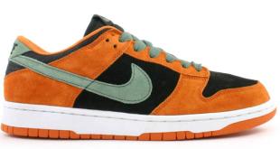 Release datum: Nike Dunk Low SP - Ceramic (DA1469-001)