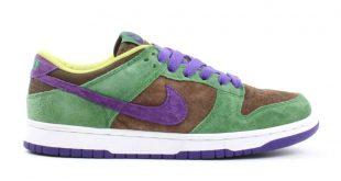 Release date: Nike Dunk Low SP - Veneer (DA1469-200)