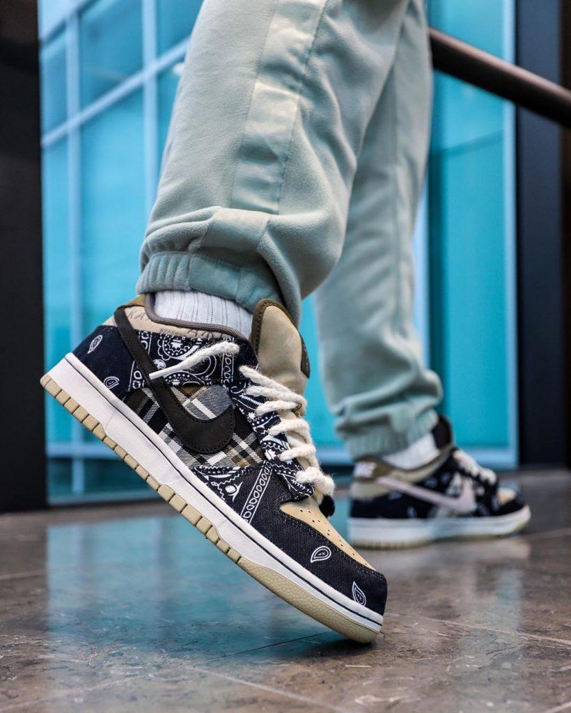 Best Sneaker Foto's #6 - @maxxc__