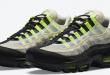 Sneaker Release: Denham x Nike Air Max 95 - Neon (DD9519-001)