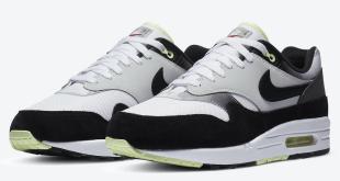 Footlocker X Nike Air Max 1 - Remix Pack (DB1998-100)