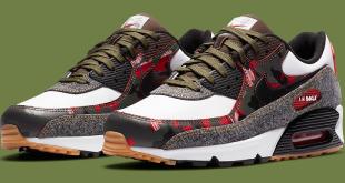Footlocker x Nike Air Max 90 - Remix Pack (DB1967-100)