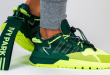 Ivy Park X Adidas Nite Jogger - Signal Green (S29041)