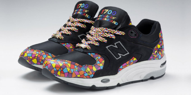 New Balance 1700 X 24 Kilates - Gaudi - Modernism Pack