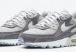Nike Air Max 90 NRG - Vast Grey (Crater) CK6467-001