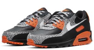 Nike Air Max 90 - Safari (2020)