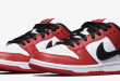 top 10 Dunks Low 2020 - Nike SB Dunk Low Pro - Chicago (BQ6817-600)