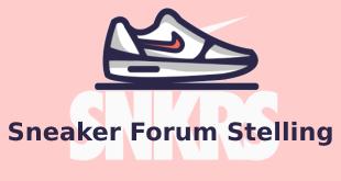 SneakerForum Stelling - SNKRS DAY 2021 moet anders