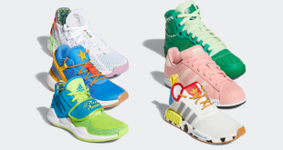 Adidas - Toy Story Pack