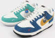 Kasina Nike Dunk Low Pack