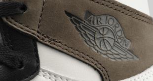 Nike Air Jordan Holiday 2020 - deel 1