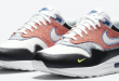 Nike Air Max 1 NRG - Electric Green (CT1643-100)