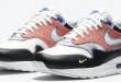 Nike Air Max 1 NRG - Electric Green (CT1643-100)