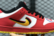 Nike SB Dunk Low - Vietnam 25th Anniversary (309242-307)