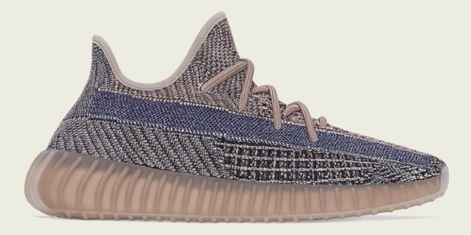 Release datum: Adidas Yeezy Boost 350 V2 - Fade (H02795)