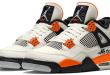 Air Jordan 4 Retro SE - Starfish (CW7183-100)