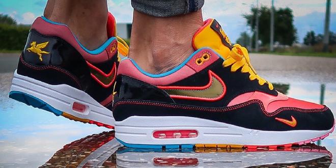 Best Sneakershots september 2020 (@peterknol) - Instagram shoutout Sneaker Forum