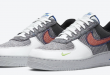 Nike Air Force 1 Low - (CU5625-122)