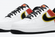 Nike Air Force 1 - Raygun (CU8070-100)