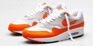 Nike Air Max 1 - Magma Orange