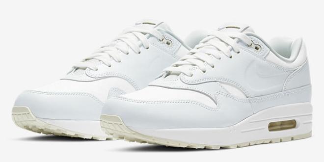 Release datum van de Nike Air Max 1 - White Asparagus (DH5493-100)