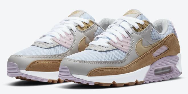Nike Air Max 90 - (DD6615-100)