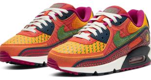 Release datum: Nike Air Max 90 - Día de Muertos (DC5154-458)